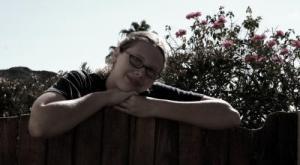 Jamie, age 15