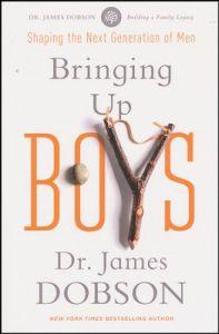 Bring Up Boys 2